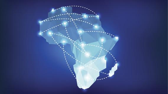Überregionale Aktivitäten in Afrika
