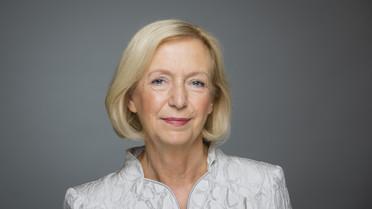 Prof. Dr. Johanna Wanka, Bundesministerin für Bildung und Forschung