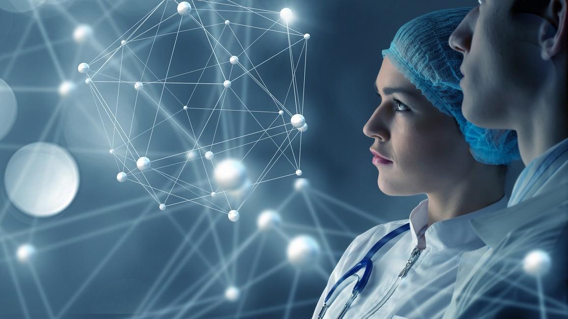 Innovative Technologien für Wissenschaft und Medizin