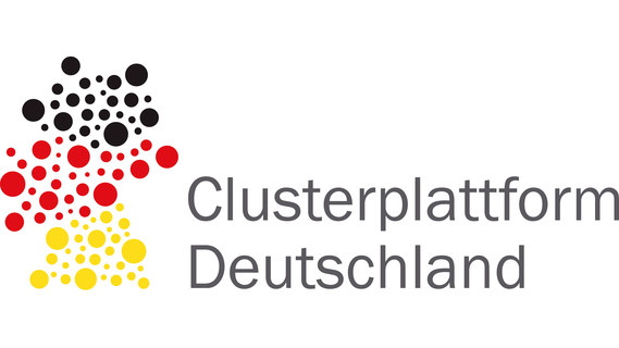 Nationale Clusterplattform Logo
