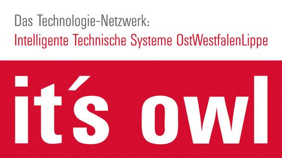 Das Technologienetzwerk: Intelligente Technische Systeme OstWestfalenLippe - it's OWL