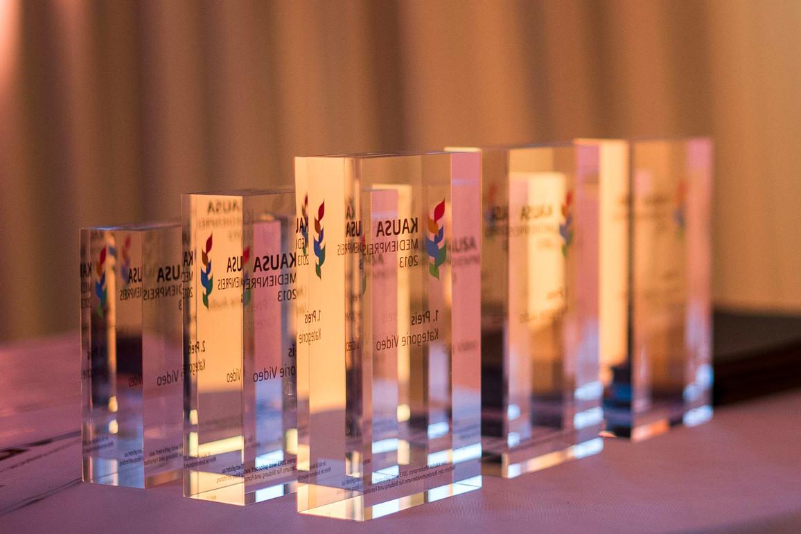 Der KAUSA Medienpreis