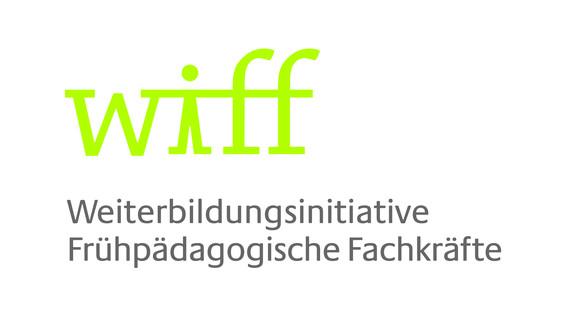 Logo zur Weiterbildungsinitiative