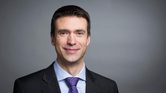 Stefan Müller, Parlamentarischer Staatssekretär bei der Bundesministerin für Bildung und Forschung