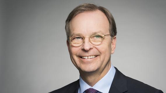Thomas Rachel, Parlamentarischer Staatssekretär bei der Bundesministerin für Bildung und Forschung