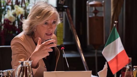 In Berlin beraten die G7-Wissenschaftsminister