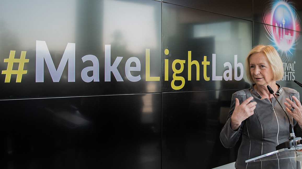 #Make Light Lab