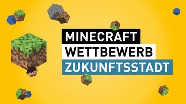 Minecraft-Wettbewerb