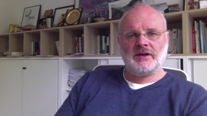 Poster zum Video Prof. Jürgen Kropp: