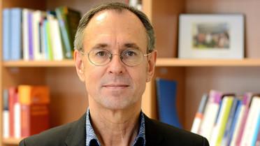 Professor Dr. Andreas Zick