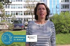 Poster zum Video Johanna Waniek