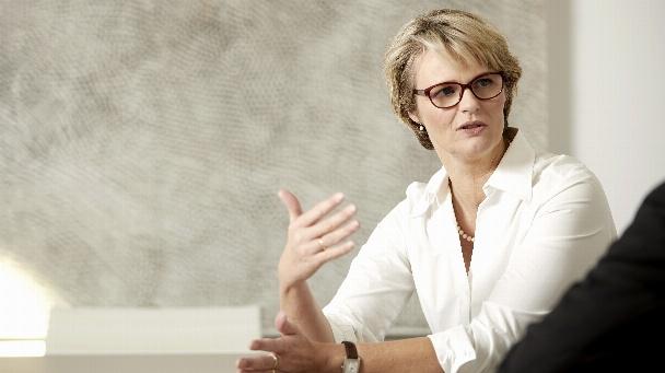 Anja Karliczek, Bundesministerin für Bildung und Forschung