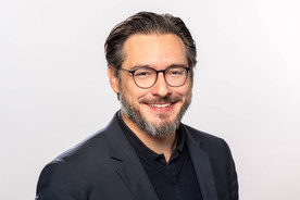 Prof. Sami Haddadin