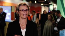 Poster zum Video Die MS Wissenschaft im Wissenschaftsjahr 2019 - Interview mit Bundesministerin Anja Karliczek