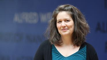 Melanie Bergmann, Meeresforscherin am Alfred-Wegener-Institut in Bremerhaven