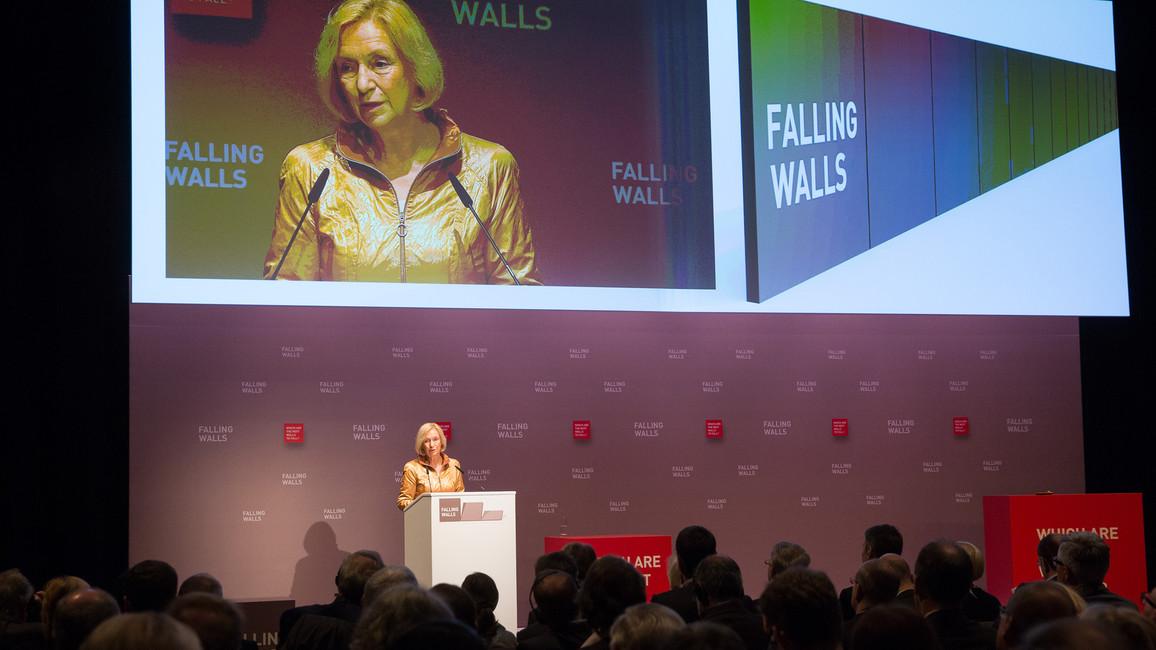 Falling Walls 2015