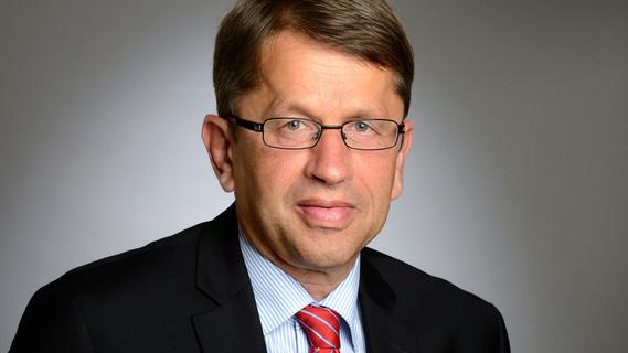 Prof. Dr. Heyo K. Kroemer