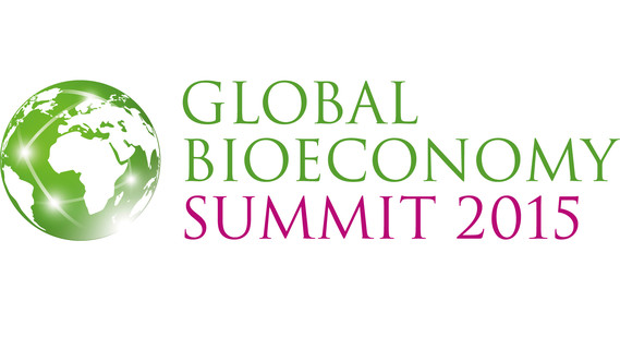 Global Bioeconomy Summit 2015