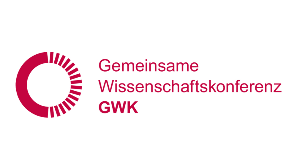 Logo der Gemeinsamen Wissenschaftskonferenz