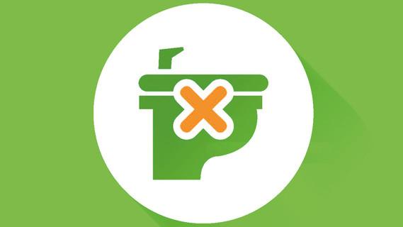 Icon Arztneimittelentsorgung.de grün