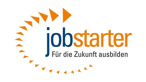 JOBSTARTER - Für die Zukunft ausbilden