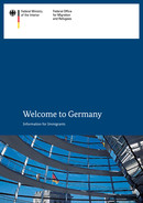 Welcome to Germany - Informations for Immigrants