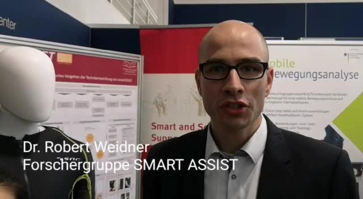 Poster zum Video Abschlusskonferenz Interdisziplinärer Kompetenzaufbau