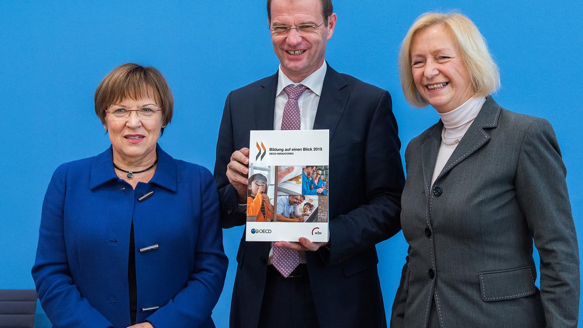 Vorstellung OECD-Bericht