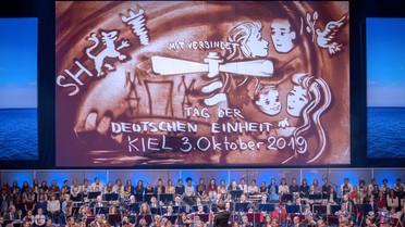 Tag der Deutschen Einheit Kiel