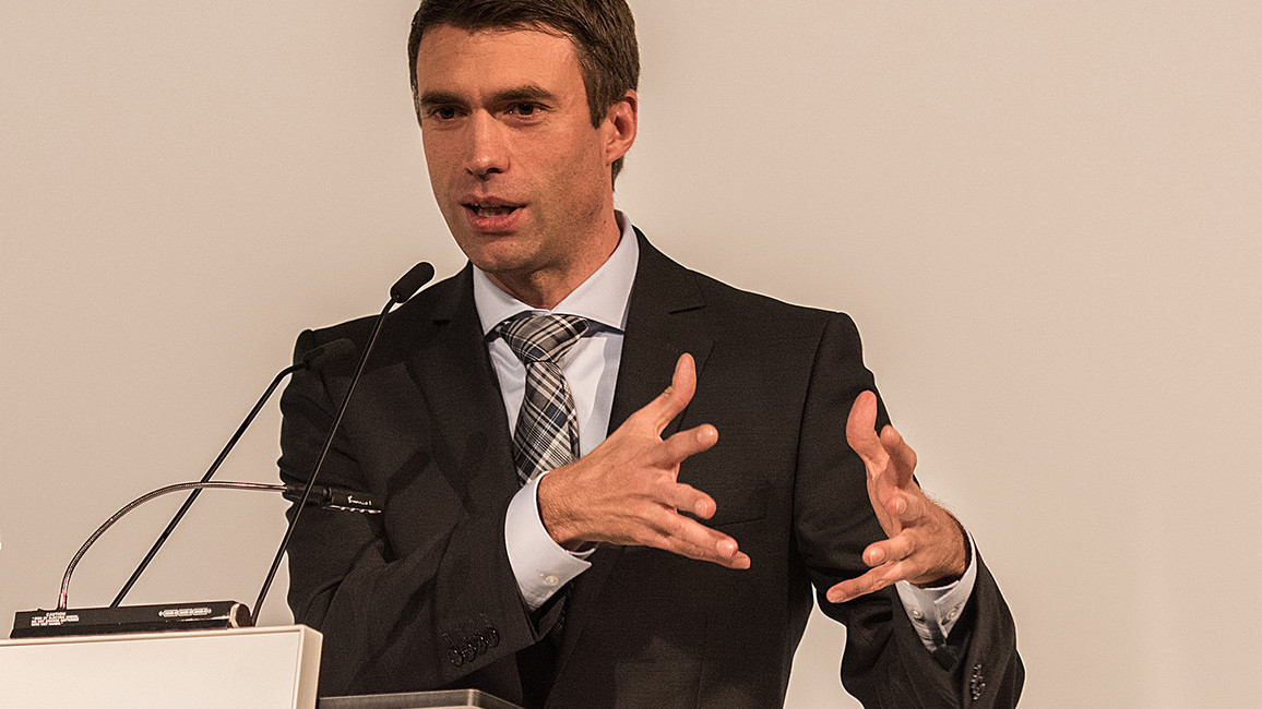 Stefan Müller, Parl. Staatssekretär BMBF