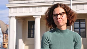 Managt das Bürgerengagement in Treuenbrietzen: Franziska Brocksch.