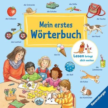 Lesestart für Flüchtlingskinder
