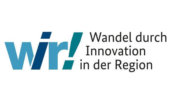 Logo Wandel durch Innovation in der Region