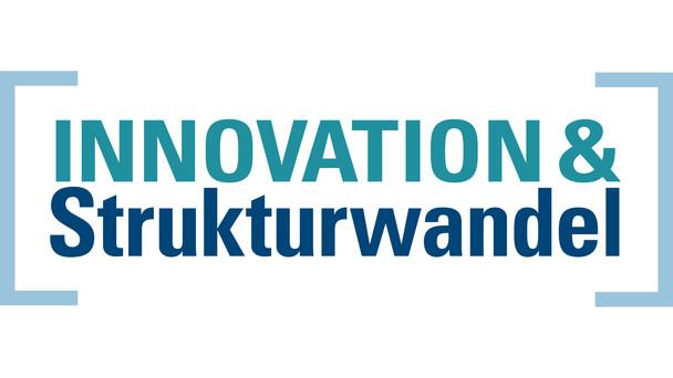Logo Innovation & Strukturwandel