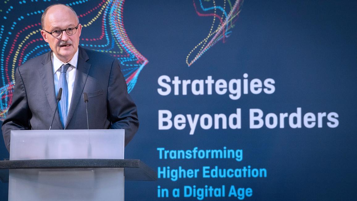Strategies beyond borders