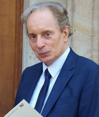 Prof. Hans-Jürgen Lange