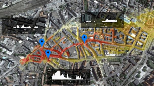 "'Stadtklima im Wandel"" - Projekt MOSAIK-2"