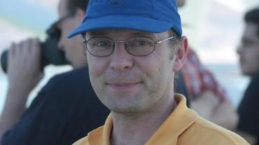 Olaf Boebel