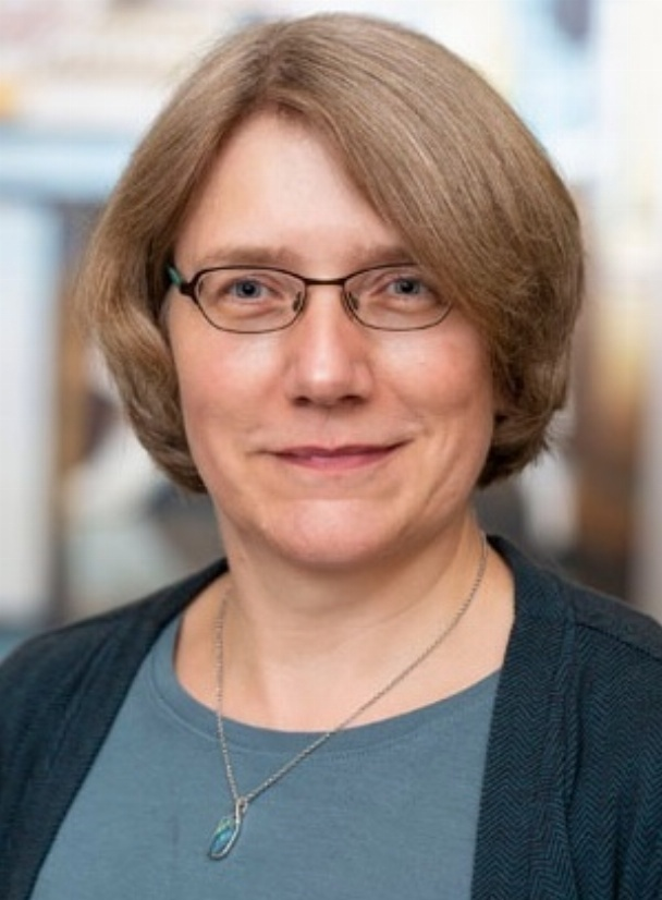 Dr. Anne Pohlmann