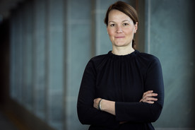 Christina Brüning / Pressereferentin
