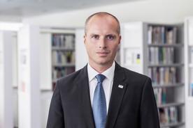 Rüdiger Fischer / Pressereferent