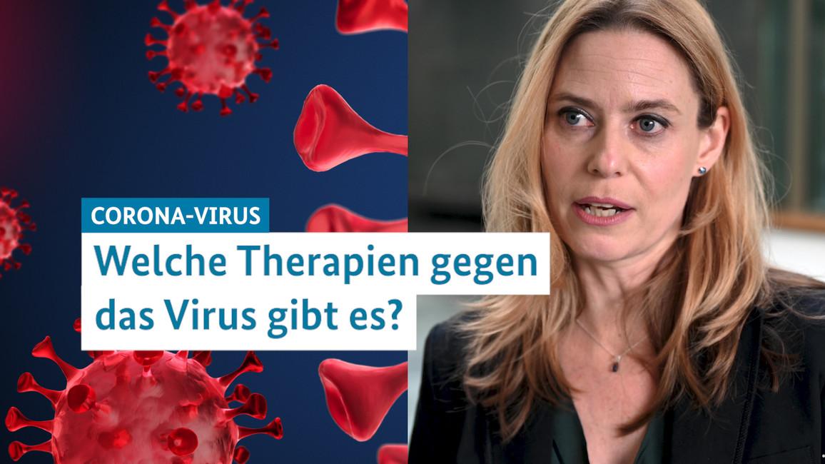 Susanne Herold Virologin