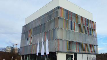 Eröffnung DZNE Tübingen