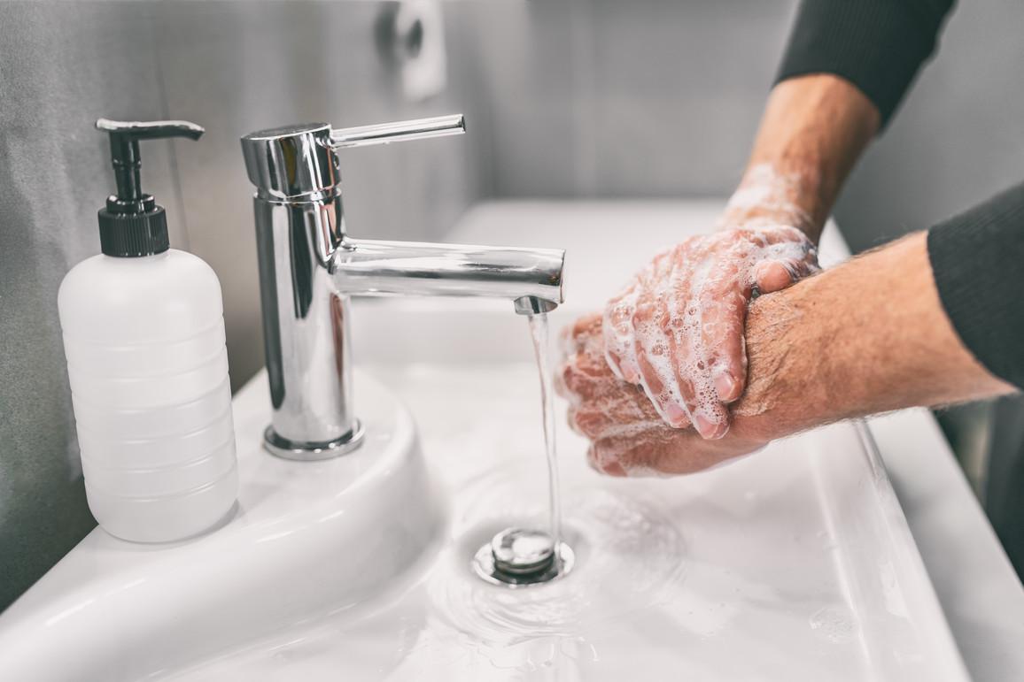 Desinfektionsmittel Halbiert Sagrotan Die Preise Sind Sie Der