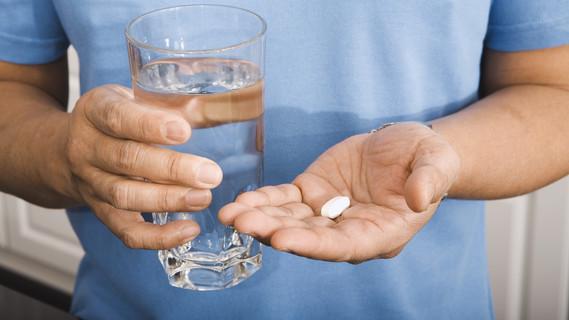 Arzneimittel sollten genau beschrieben sein, um Gefährdungen zu vermeiden.