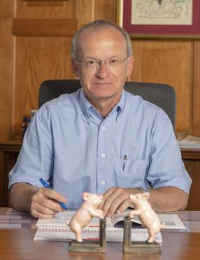 Thomas C. Mettenleiter