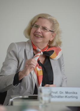 Monika Schäfer-Korting