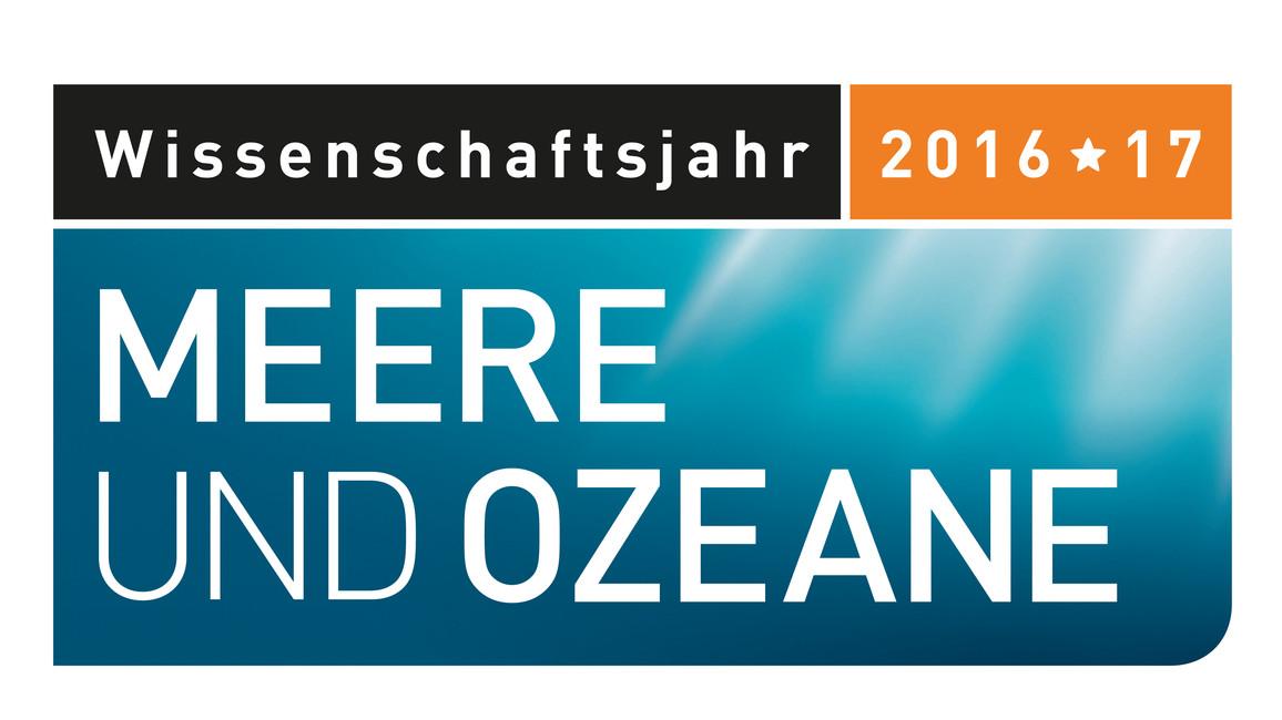 Wissenschaftsjahr 2016 - 2017: Meere und Ozeane