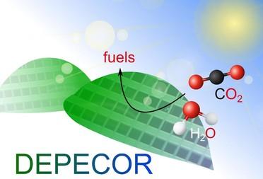 DEPECOR Künstliche Photosynthese