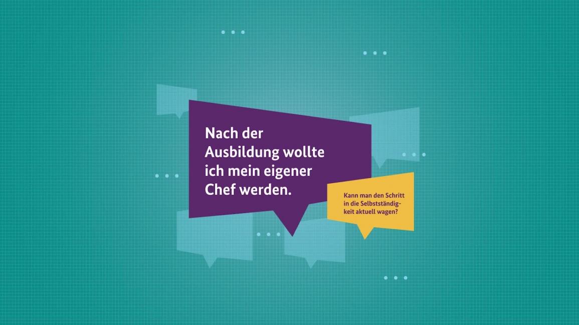 Poster zum Video Bildungsdialoge Folge 4: Ministerin Karliczek im Gespräch mit BDA-Präsident Ingo Kramer
